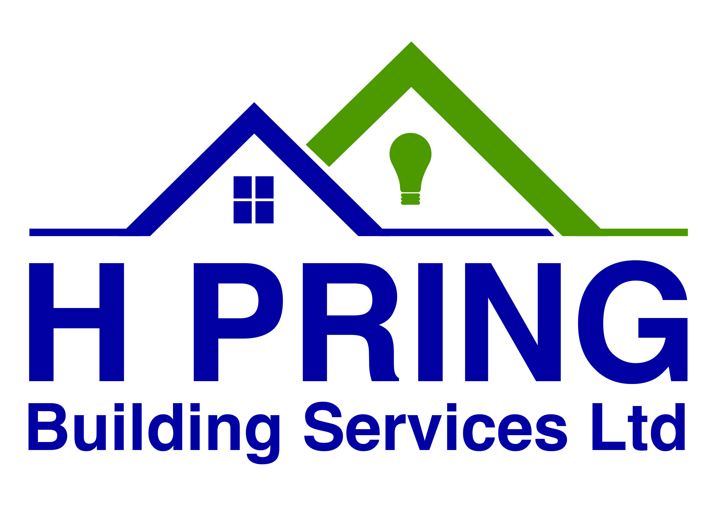 H Pring Building Services